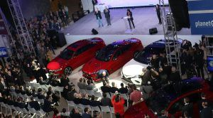 Top 10 Cars and Trucks of the 2018 Detroit Auto Show