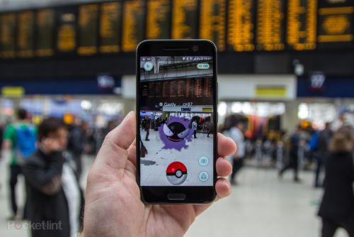 Pokemon Go developer to use audio in follow-up AR game