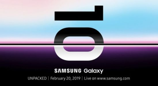 Official Galaxy S10 Series Dimensions leaked:  they will be compact and thin