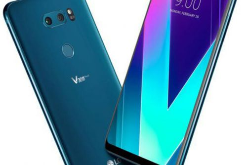 LG's V30S ThinQ has last-generation speed and next-generation smarts