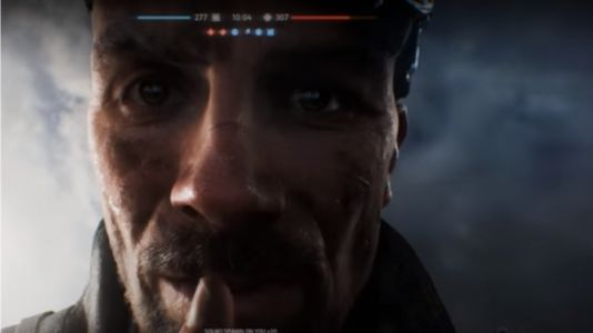Battlefield V Teaser Indicates Possible WWII Setting