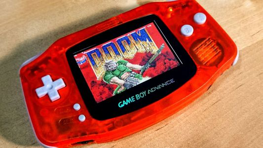 Game Boy Advance: the ultimate retro experience