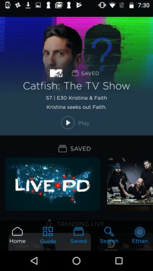 Low-cost TV streaming service Philo comes to Android
