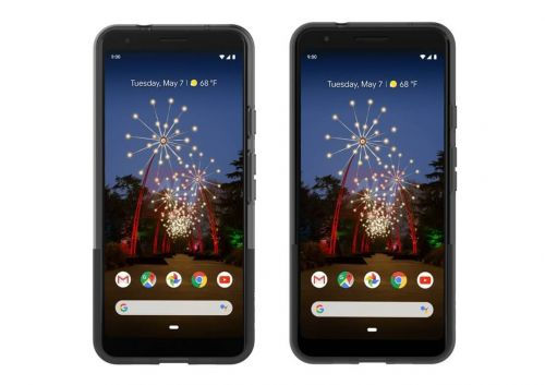 Pixel 3a and Pixel 3a XL leak out ahead of rumored T-Mobile launch