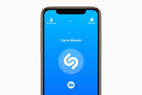 Apple completes Shazam acquisition, will make app ad-free for everyone