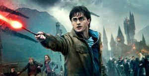 Netflix Canada to add final four Harry Potter films in February