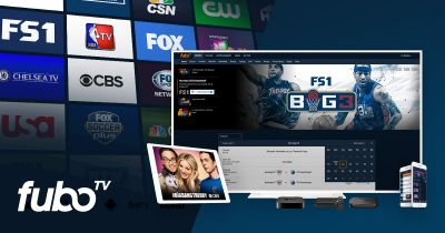 FuboTV recruits CBS to take on cordcutter rivals