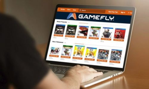 Electronic Arts acquires GameFly's cloud streaming tech