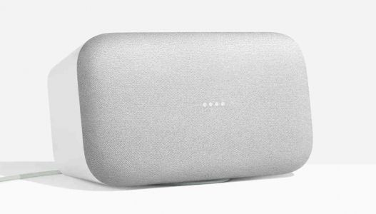 Google Home Max update coming soon to reduce line-in latency
