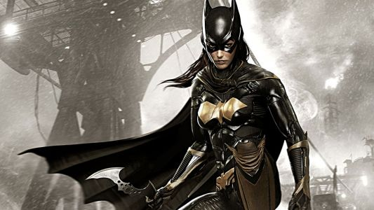 Batgirl movie has found its Jim Gordon - and it's a familiar face