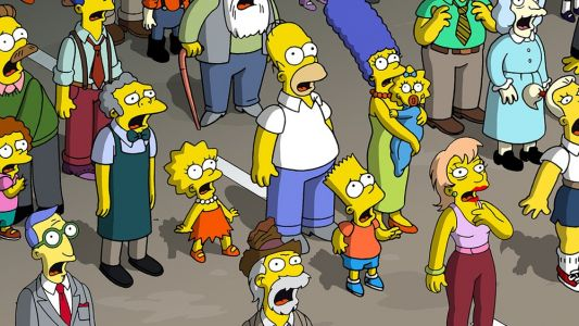 FOX is Reportedly Developing a SIMPSONS Sequel and Films For BOB'S BURGERS and FAMILY GUY