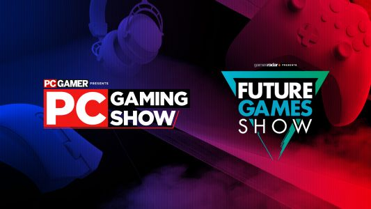 The Future Games Show and PC Gaming Show return on June 13