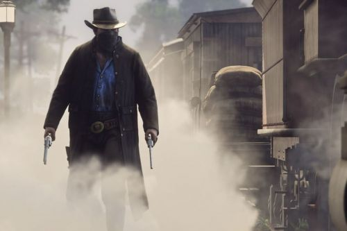 Red Dead Redemption 2's online mode is coming in November