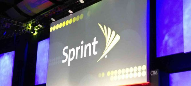 Sprint promo offers lines three, four, and five for free on Unlimited Basic plan