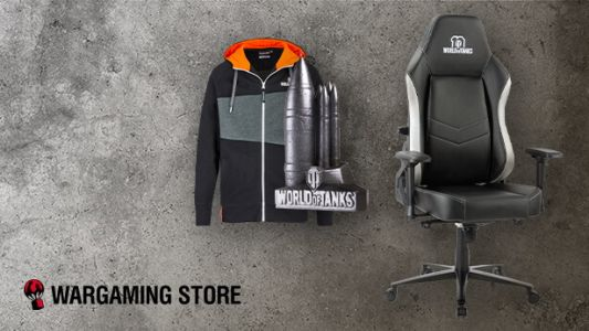 Wargaming Store: The Party Gear Is Here!