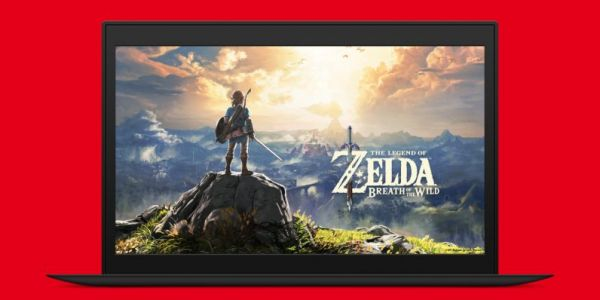 A Nintendo Switch emulator for PC is in the works
