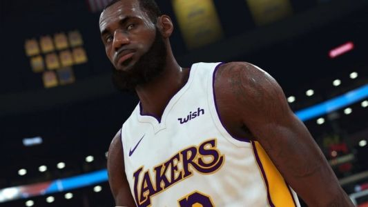 NBA 2K19 free to play for Xbox Live Gold members this weekend