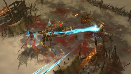 Blizzard Confirms Diablo 3 Eternal Collection For Nintendo Switch Release