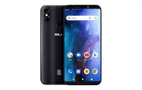 Blu Vivo Go budget phone launches with Android 9 Pie