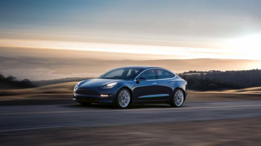 Tesla's Model 3 is coming to some of its East Coast showrooms