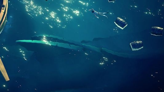 Rare details Sea of Thieves: The Hungering Deep campaign