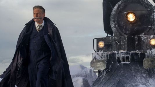 Fox is Developing a Sequel to MURDER ON THE ORIENT EXPRESS Called DEATH ON THE NILE