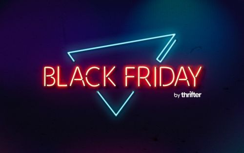 Why Thrifter is THE must-watch site for Black Friday deals