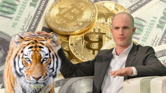 Coinbase completes $300M funding round to become an $8B company