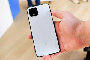 Android 11 could bring this nifty new gesture feature to Google's Pixels