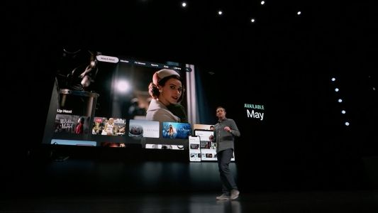 Apple TV app jumps to Roku and Fire TV