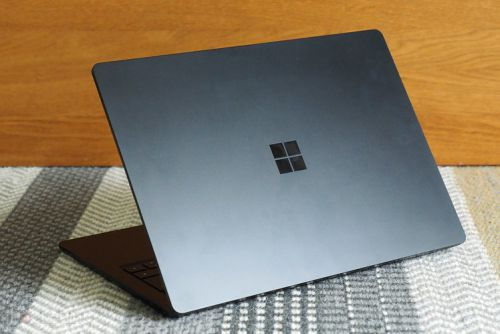 Microsoft Surface Laptop 4 might offer both AMD and Intel configurations