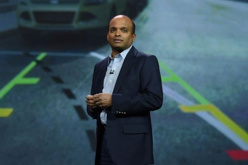 Ford president leaves the company over 'inappropriate behavior'
