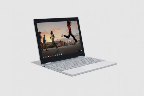 This is what Google's PixelBook Chromebook looks like and costs