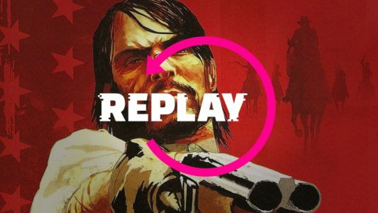 Replay - Red Dead Redemption