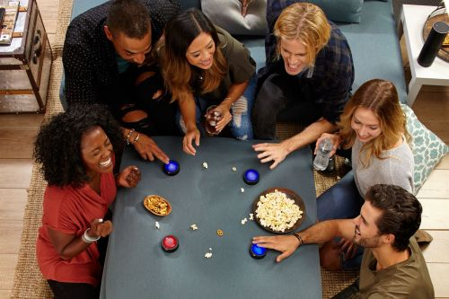 Amazon's Echo Buttons available to order in time for holiday trivia games