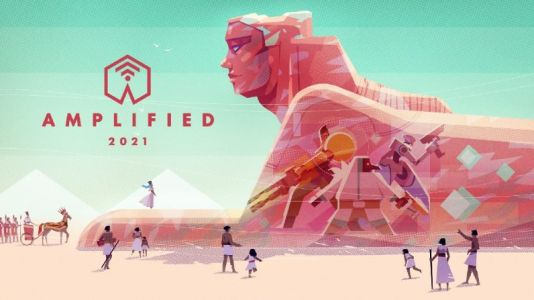 Amplitude celebrates 10 years with a free weekend of Endless games