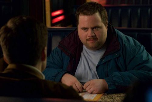 Clint Eastwood Finds His Star in BLACKKKLANSMAN Actor Paul Walter Hauser for THE BALLAD OF RICHARD JEWELL