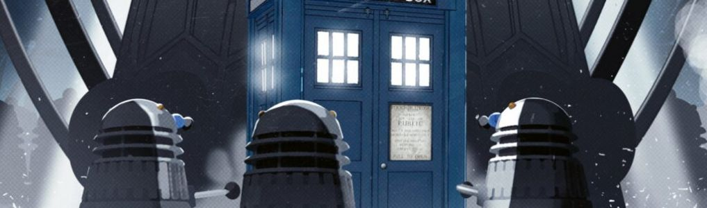 Tickets Alert: Doctor Who on the big screen