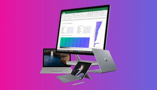 Which Microsoft Surface device is best for you? Surface Pro, Surface Laptop, Surface Book 2, or Surface Studio?