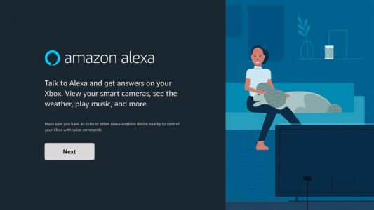 Xbox to get its own Alexa app