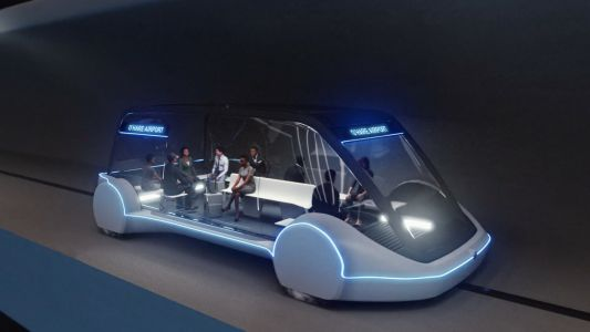 The Boring Company Approved To Build 150MPH Chicago Loop
