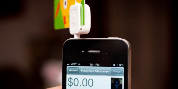 Square sinks after Paypal acquires iZettle to better compete in payments
