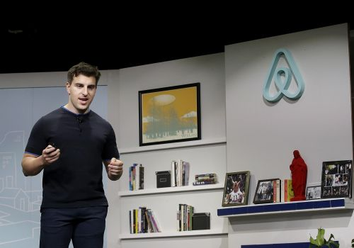 Airbnb takes steps to welcome travelers with disabilities