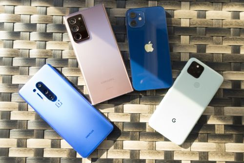 IPhone 12 vs the best Android phones: It's time to consider switching