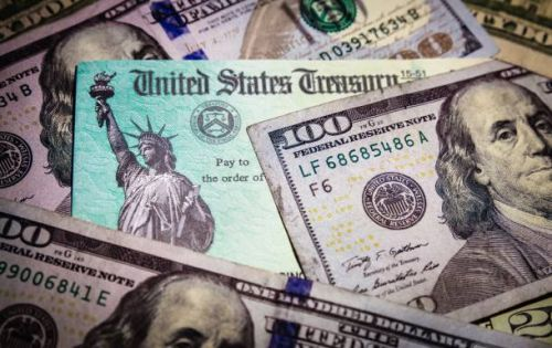 Here's what needs to happen before $1,400 stimulus checks can be sent out