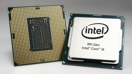 Intel Coffee Lake Refresh release date, news and features