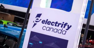 Volkswagen's 'Electrify Canada' announces plan to build 32 EV charging stations across Canada