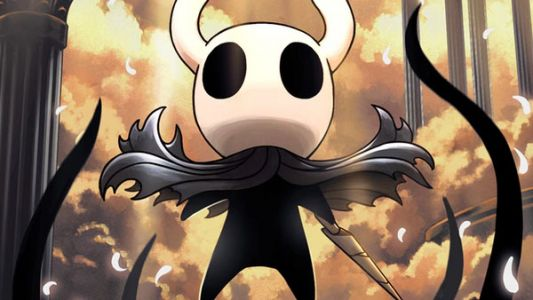 Japanese Gamers Picked HOLLOW KNIGHT As The Recommended Switch Game This Month