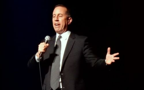 Netflix paid an incredible amount for Jerry Seinfeld's new specials and show