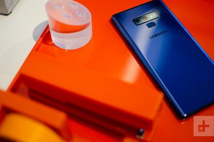 The best Samsung Galaxy Note 9 screen protectors